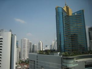 2462ホテルから見た景色