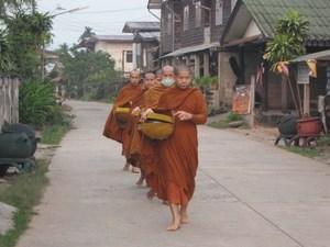 1949「仏教国タイの宗派」