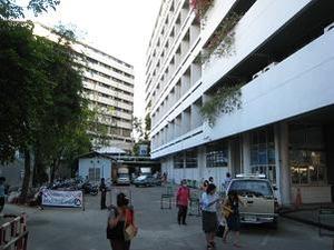 2481ラチャウィティ病院