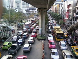 2275「渋滞」
