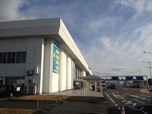 鹿児島国際空港