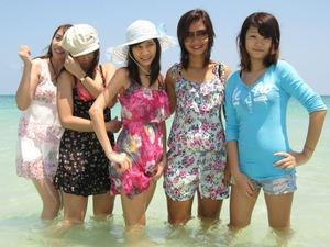2112「11ビーチ撮影」