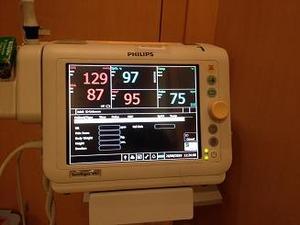 8月28日血圧