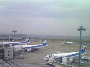 2154「羽田空港」
