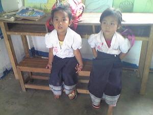 2021「なかよし学校保育所