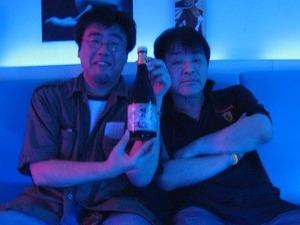 2278「いなみ氏と社長」