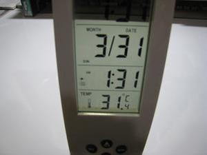 2468 31℃