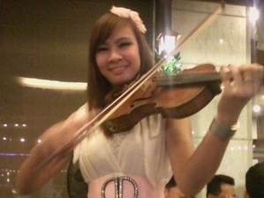 2237「バイオリン」