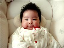 2096「M子さそり座の女の柚李」