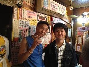 大阪の夢なき若者