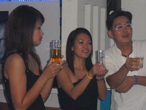 2099「乾杯わかき」