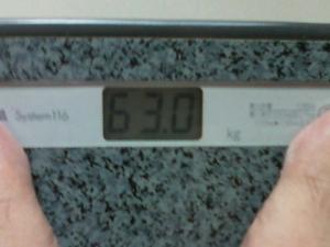 2529体重63�