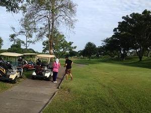 バンプラゴルフ