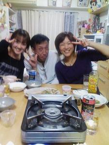 2149「尼崎の貴夜子宅」