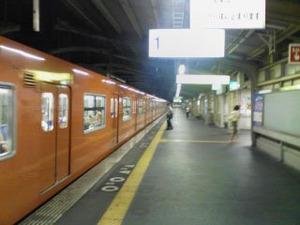 2176「最終電車」