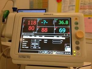 9月30日の血圧も低いぞ