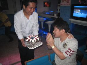 2099「1誕生日ケーキ」