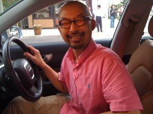 増田医院長