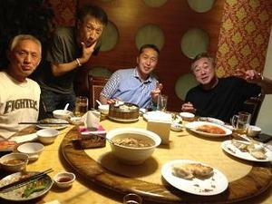 毎年食べてる北京飯店