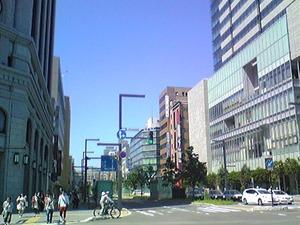 2517札幌駅前通り