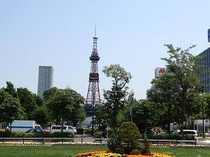 札幌に夏が来た