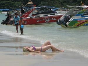 2112「1サメットビーチ」