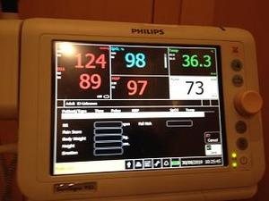 8月30日血圧
