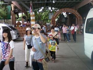 2369「サンプライ動物園