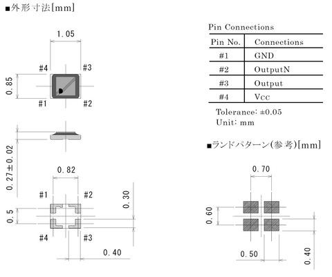 DS1008JC_JD_JJ_JK 外形寸法図
