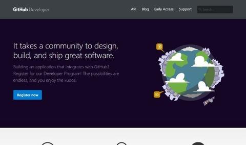 GitHub Developer _