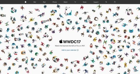 Apple Events   WWDC Keynote  June 2017   Apple