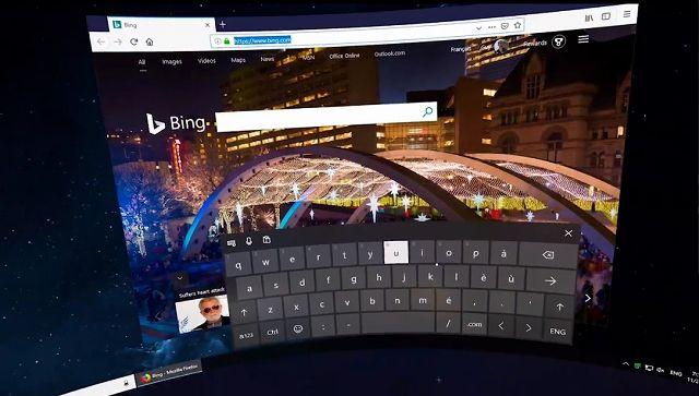 Oculus Goで「Virtual Desktop」をテスト : 0を1にする! 検査機メーカー