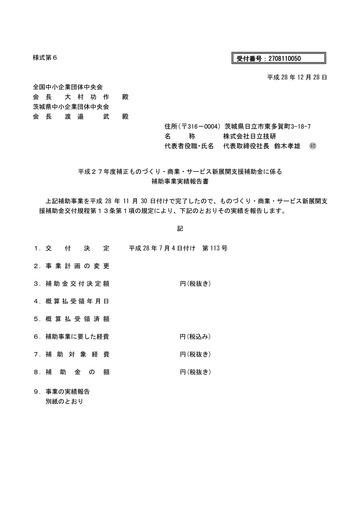 補助事業実績報告書_修正版