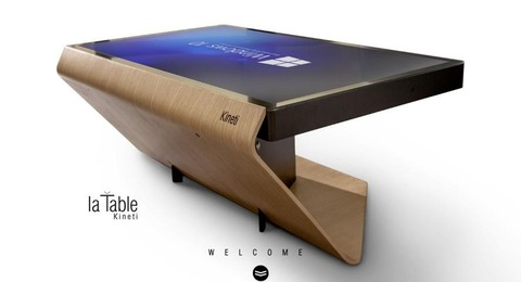La Table Kineti