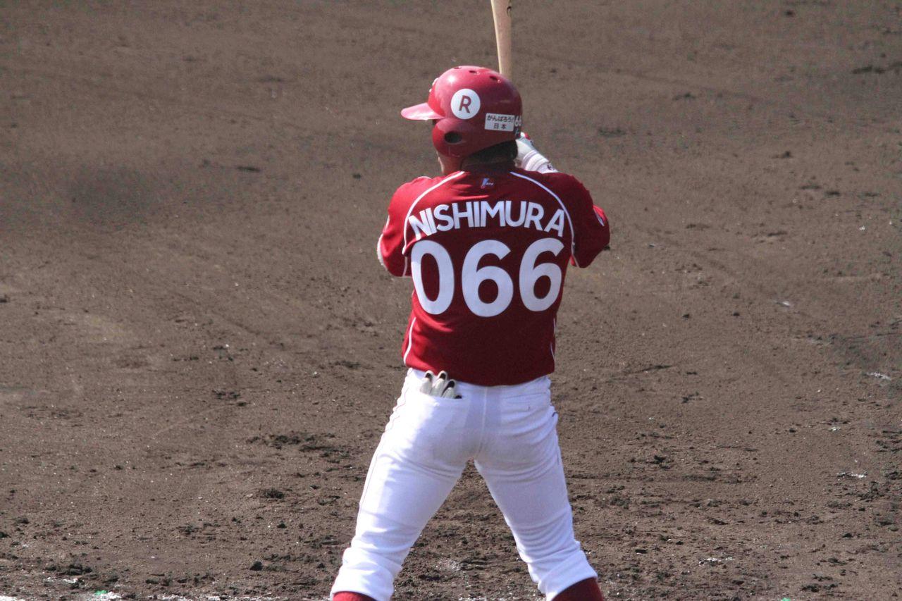 野球の背番号 - Uniform number ...