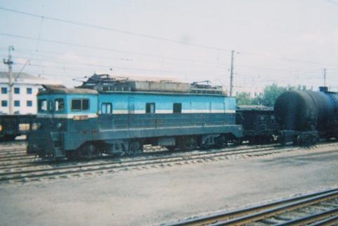 2002年 朝鮮民主主義人民共和国の鉄道に乗る 30 : 亜洲鉄道日記