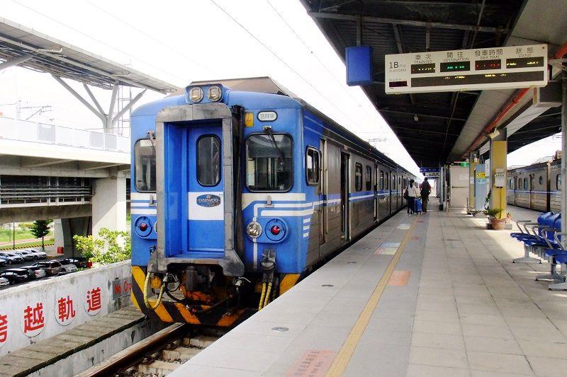 亜洲鉄道日記 : 台湾鉄路