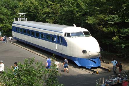 亜洲鉄道日記 : 青梅鉄道公園