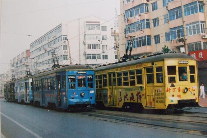 2002年 朝鮮民主主義人民共和国の鉄道に乗る 35 : 亜洲鉄道日記