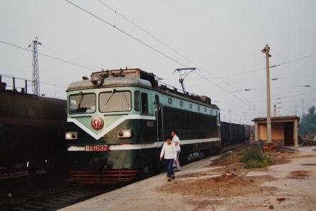 亜洲鉄道日記 : 2007年11月27日