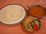 大阪府八尾市 インド料理 ビンドゥ 八尾店