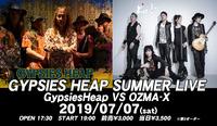 2019.07.07 GypsiesHeap
