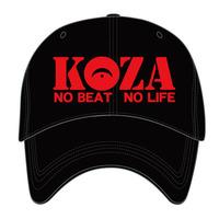 KOZA13thキャップ