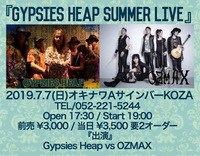 7:7 GypsiesHeap
