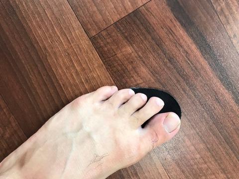 小さい靴2