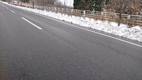 秋田市 綺麗な除雪