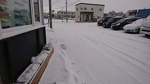 秋田市 除雪