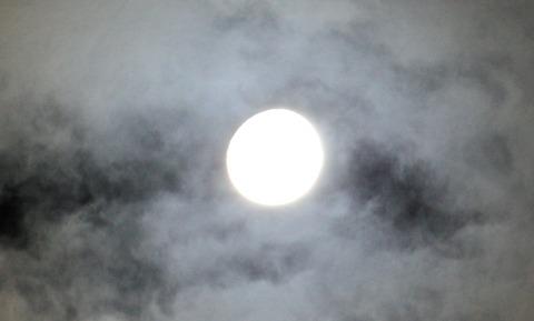 13夜 雲