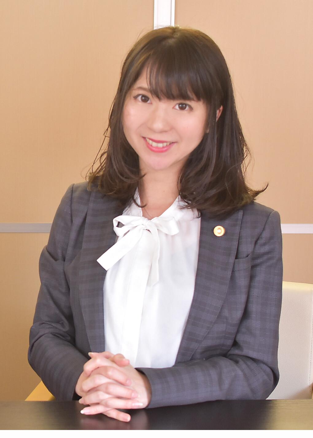 田畑 麗菜弁護士
