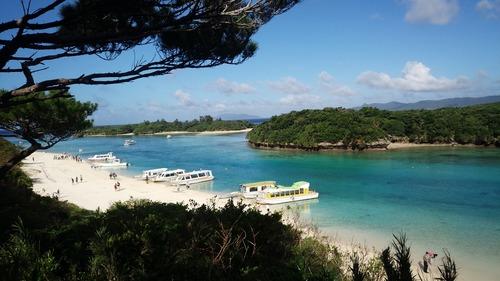石垣島1(川平湾)